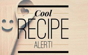 RECIPE ALERT: Crockpot Lemon Rosemary Soup