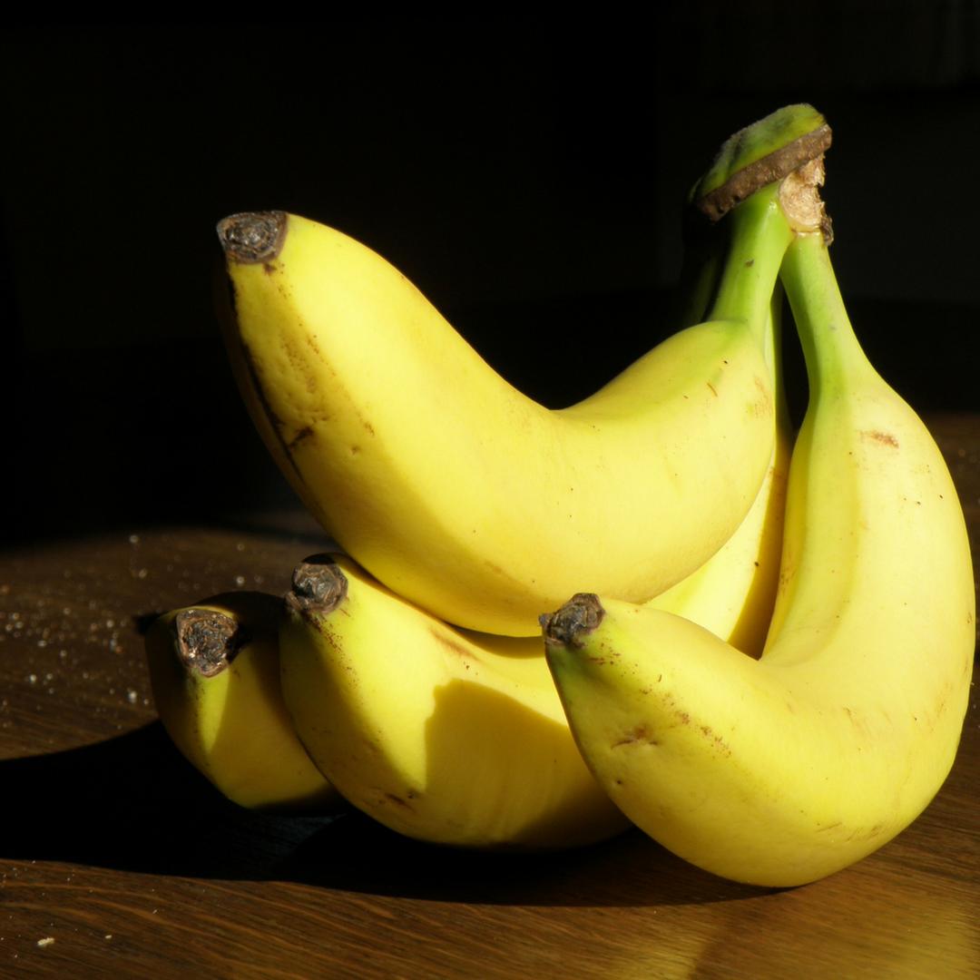 Banana Facts