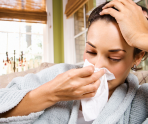 Cold & Flu Getting to You?