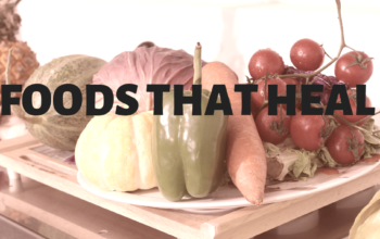 Foods That Heal & Total Wellness Radio