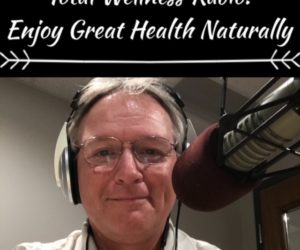Total Wellness Radio: Podcast & FB LIVE Broadcast
